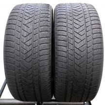 2 x PIRELLI 285/45 R20 112V XL A0 5mm Scorpion Winter Winterreifen DOT17