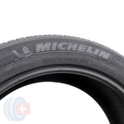 3. 1 x MICHELIN 255/45 R20 105V XL 7mm Latitude Sport 3 Sommerreifen DOT19