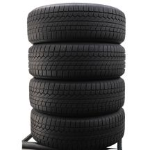 4 x TOYO 225/65 R17 102H 6,2-7mm Open Country W/T Winterreifen DOT14
