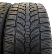 2. 2 x BRIDGESTONE 225/40 R18 92V XL 6mm Blizzak Winterreifen DOT13