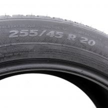 5. 1 x MICHELIN 255/45 R20 105V XL 7mm Latitude Sport 3 Sommerreifen DOT19