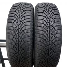 2 x GOODYEAR 175/65 R15 88T 6-7mm Ultragrip 9 Winterreifen DOT14