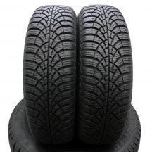 2 x GOODYEAR 175/70 R14 88T XL 6,8mm Ultragrip 9 Winterreifen DOT14