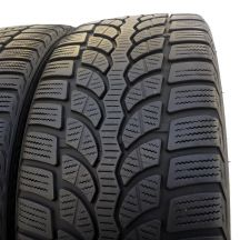 3. 2 x BRIDGESTONE 225/40 R18 92V XL 6mm Blizzak Winterreifen DOT13
