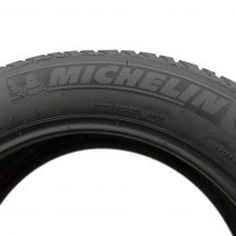 4. 4 x MICHELIN 255/55 R20 110V XL 6mm Latitude Alpin LA2 Winterreifen DOT17