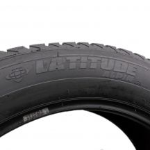 5. 4 x MICHELIN 255/55 R20 110V XL 6mm Latitude Alpin LA2 Winterreifen DOT17