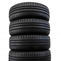 4 x GOODYEAR 185/55 R15 82H 6,4-7mm EfficientGrip Sommerreifen DOT13