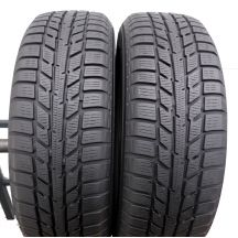 2 x YOKOHAMA 175/65 R14 82T 6,7mm W drive V903 Winter reifen DOT15