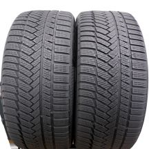 2 x CONTINENTAL 235/40 R18 95V XL 5-6mm WinterContact Ts850P Winterreifen DOT16