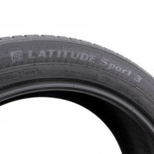 4. 1 x MICHELIN 255/45 R20 105V XL 7mm Latitude Sport 3 Sommerreifen DOT19