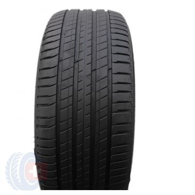 1 x MICHELIN 255/45 R20 105V XL 7mm Latitude Sport 3 Sommerreifen DOT19